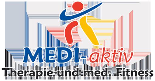 Impressum | MEDI-aktiv · Therapie und med. Fitness in 44309 Dortmund